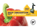 Foto BIO GARDEN - Drip Irrigation Set